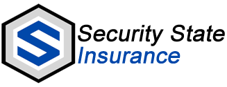 Security State Insurance Logo