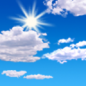 Weather-Partly Cloudy-Logo